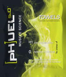 pHuel 5.0 Towels