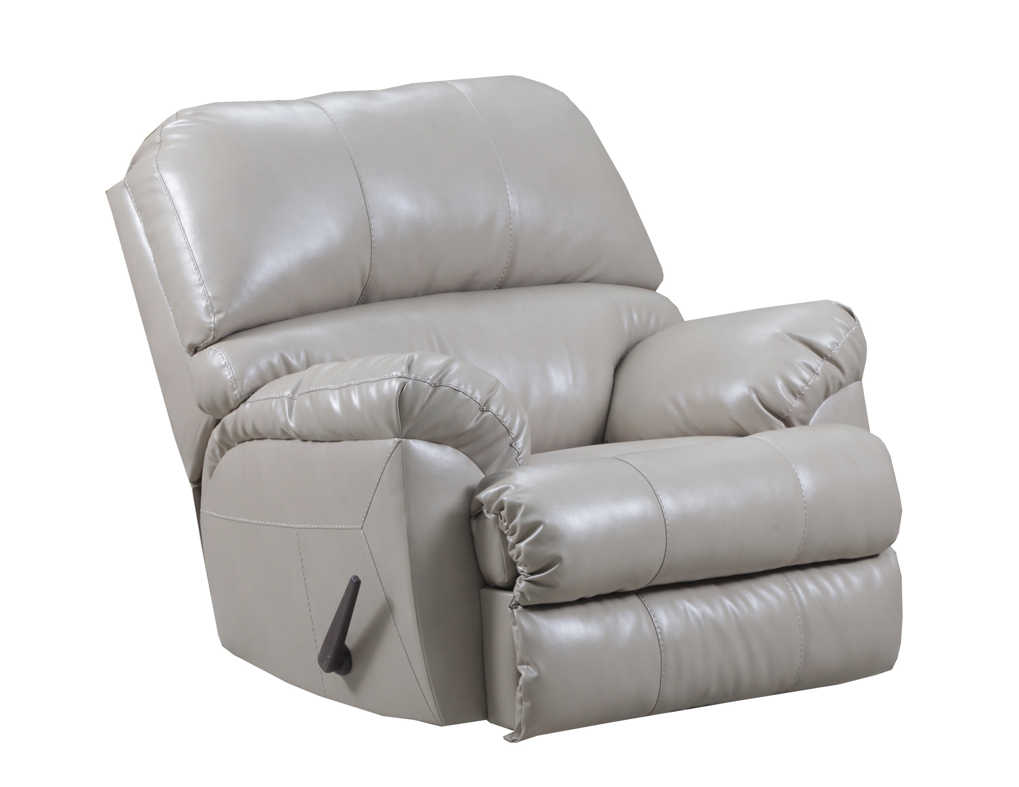 9085 Simmons Ivory Recliner