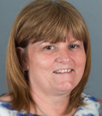 Joanne Berry - Centre Manager and Director