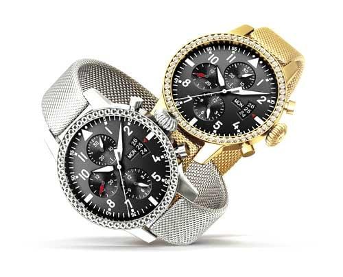 La Pequeña Suiza Joyería - relojes finos
