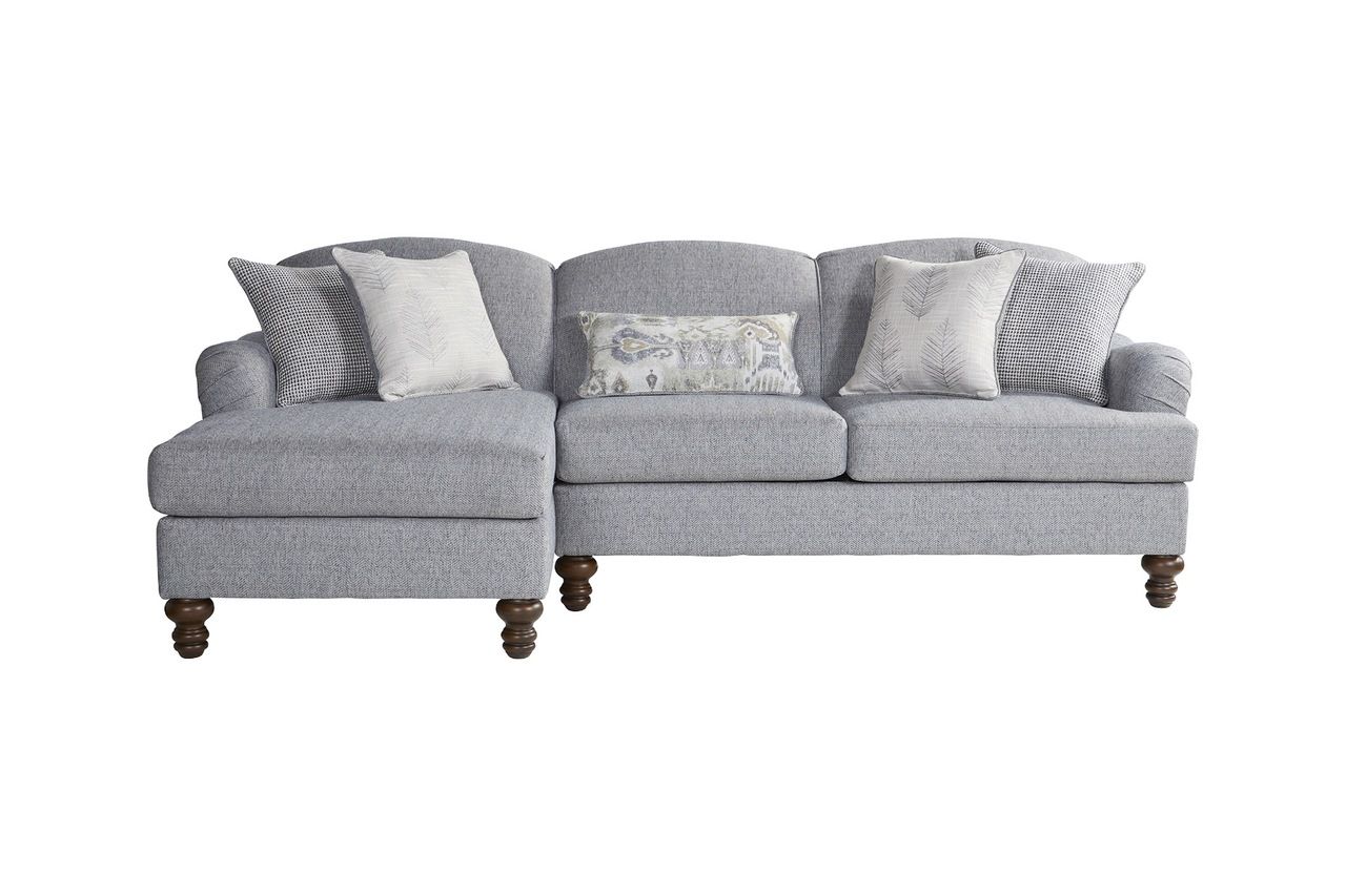 12525 2 Piece Sectional Kempsey