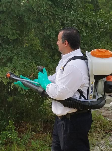 Buzzy's Pest Control