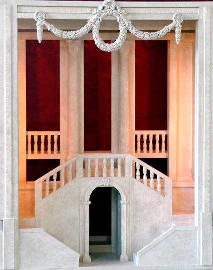 Bianchi —  Majestic Entry