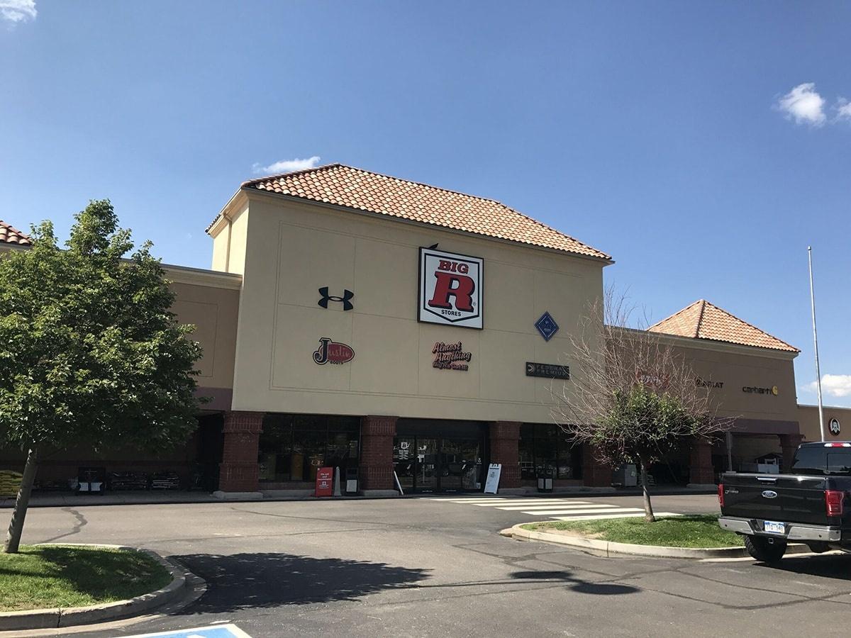 Big R Stores