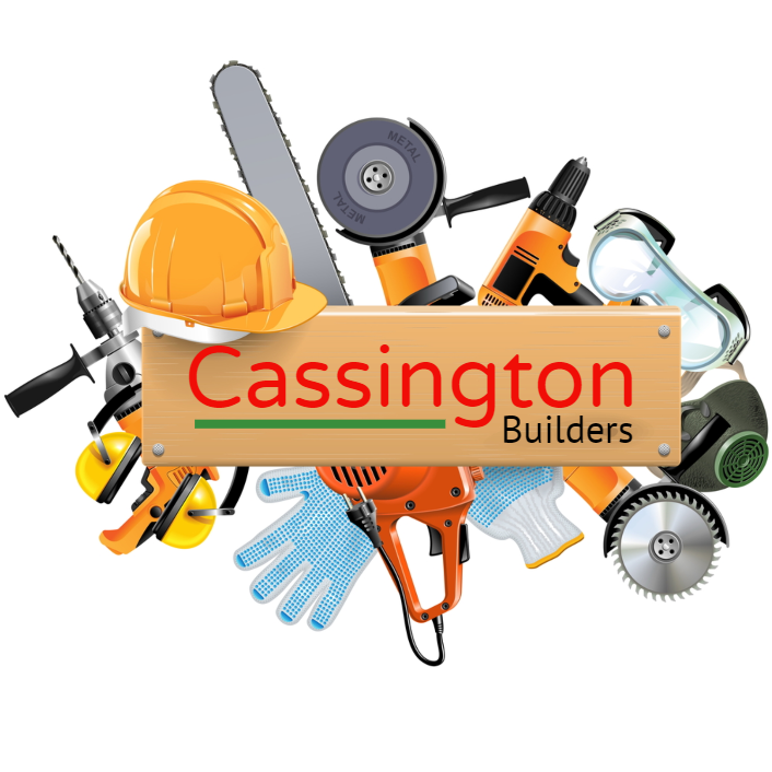 Cassington Builders Ltd
