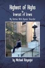 """Highest of Highs to Lowest of Lows"" book cover"