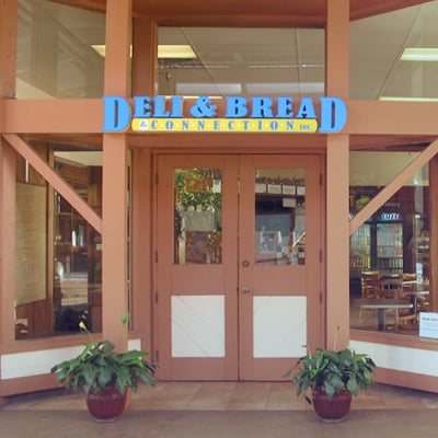 Deli And Bread Connection Inc