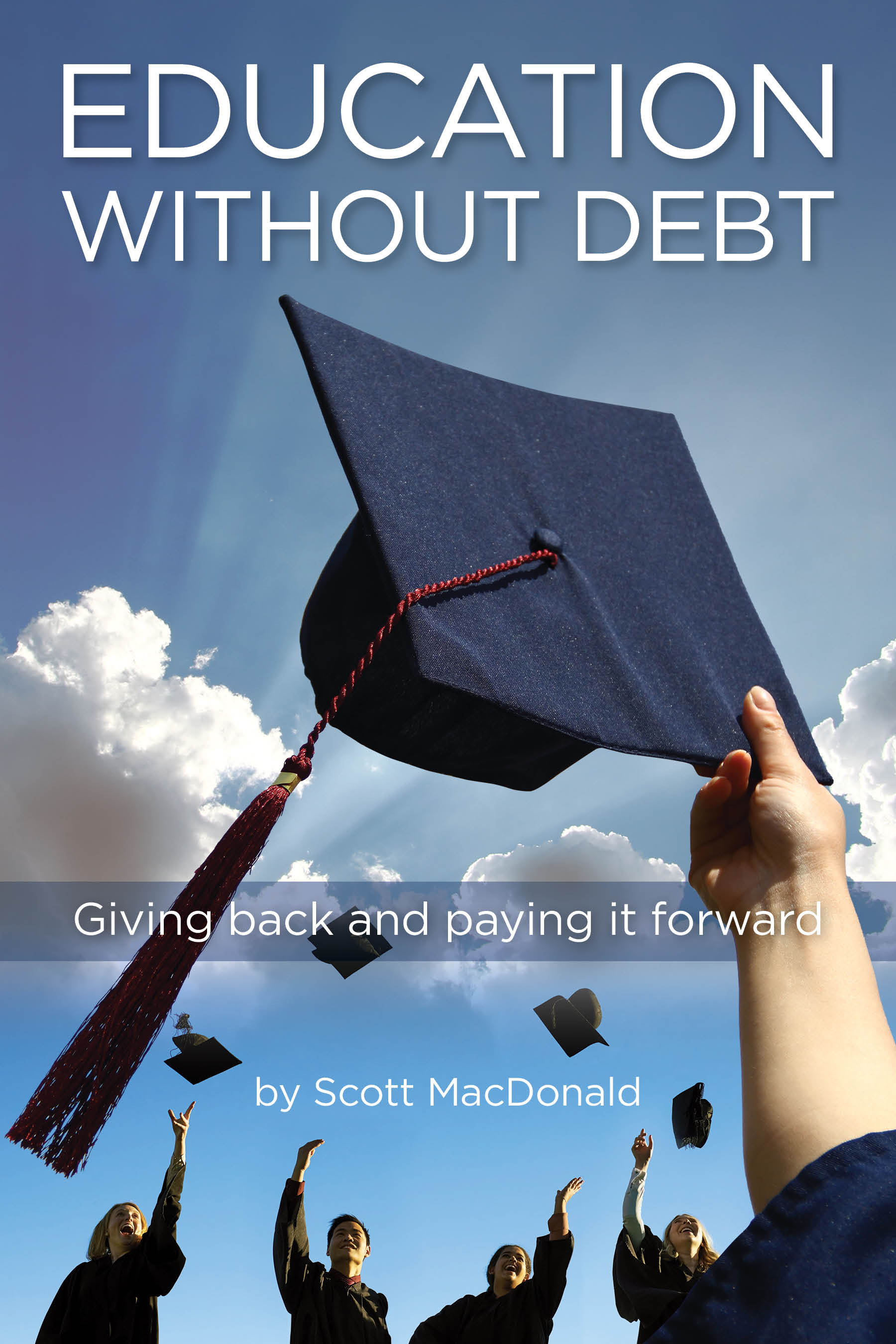 Education Without Debt - Cover
