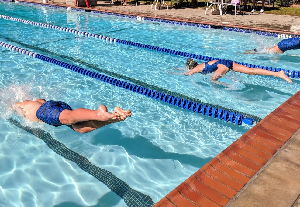 Swim Meet 2019