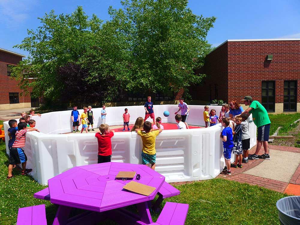 Kids' Outdoor Activity 1