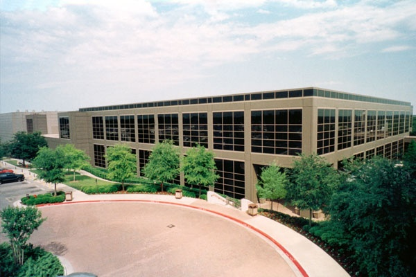 Motorola-Ed Bluestein Campus