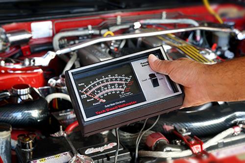 Car Engine Diagnostic