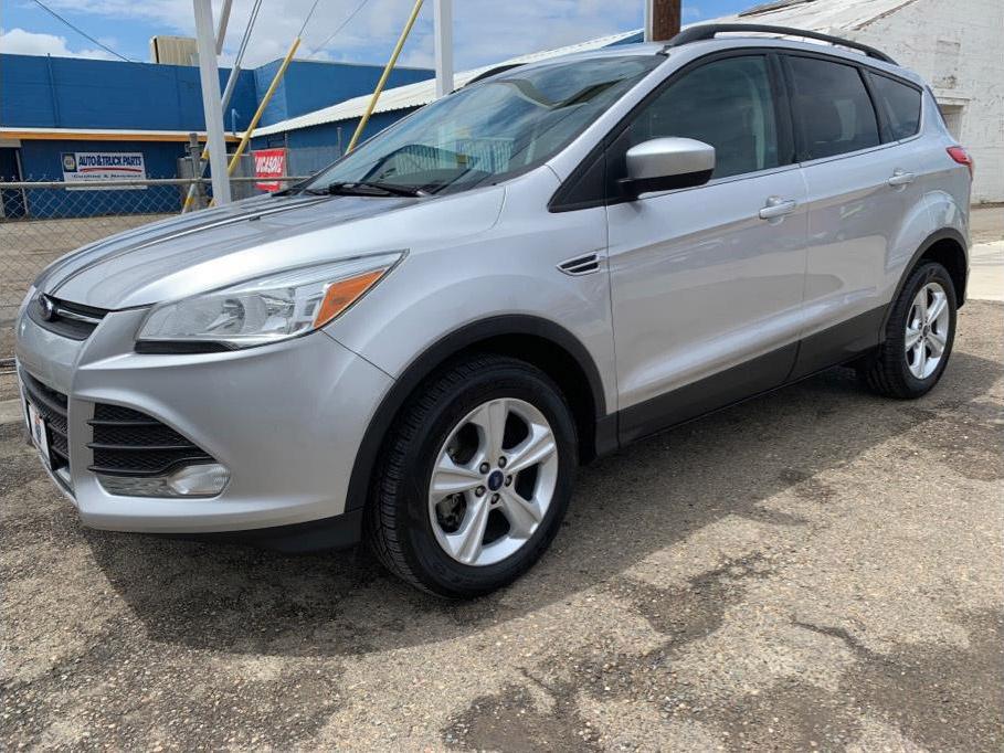 2016 Ford Escape SE Price - $12,995 Miles - 87468 Vin# - C62048