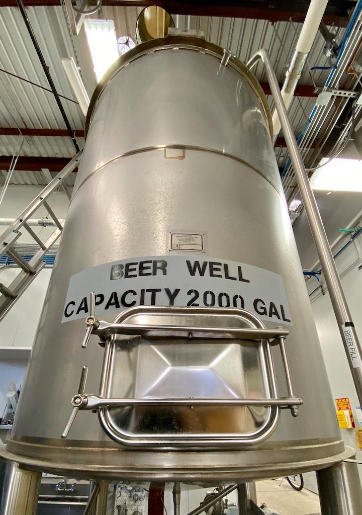 Beer Well -Still Austin Whiskey Co