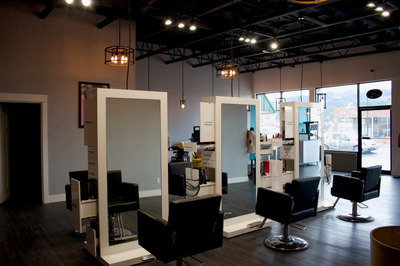 Rootz Salon Interiors 2