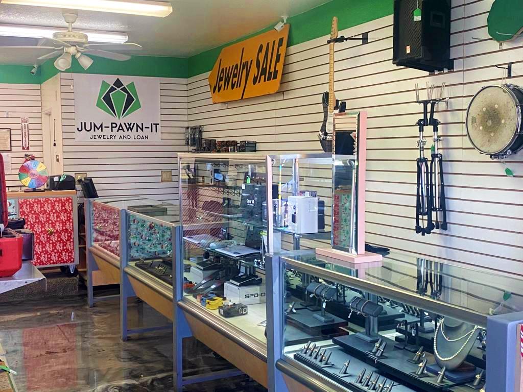 Pawn Shop 28