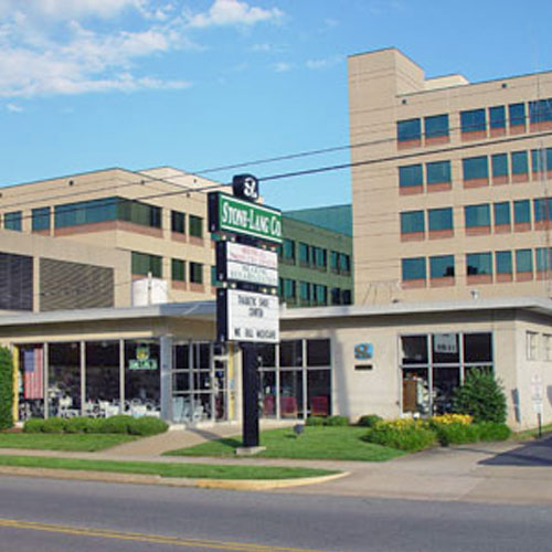 Stone-Lang Co. Paducah Office