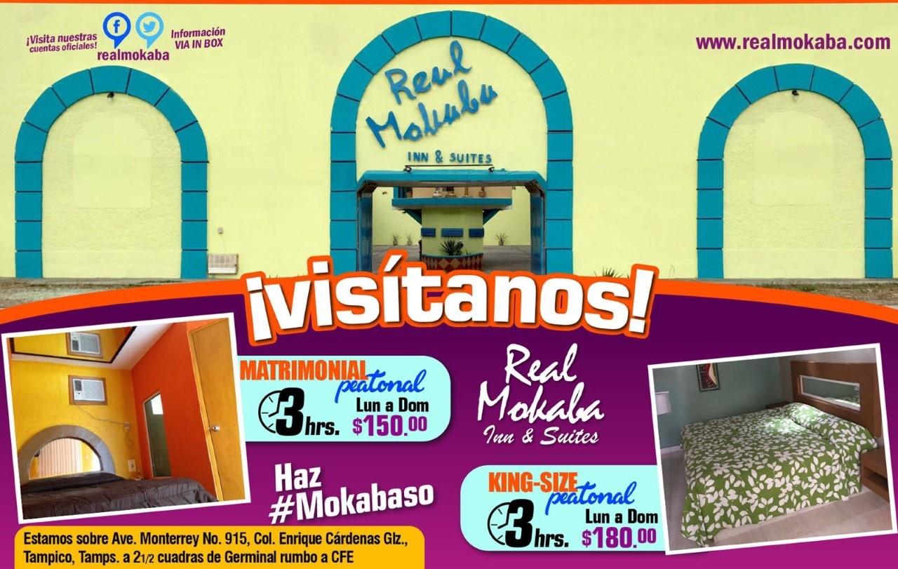 Real Mokaba S.A. de C.V. -  Visítanos