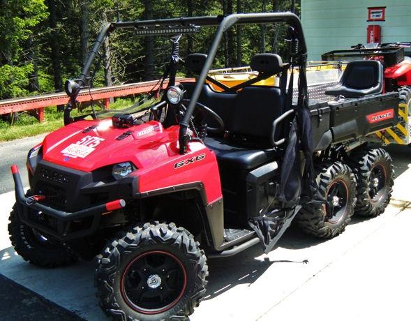 ATV Unit 5172
