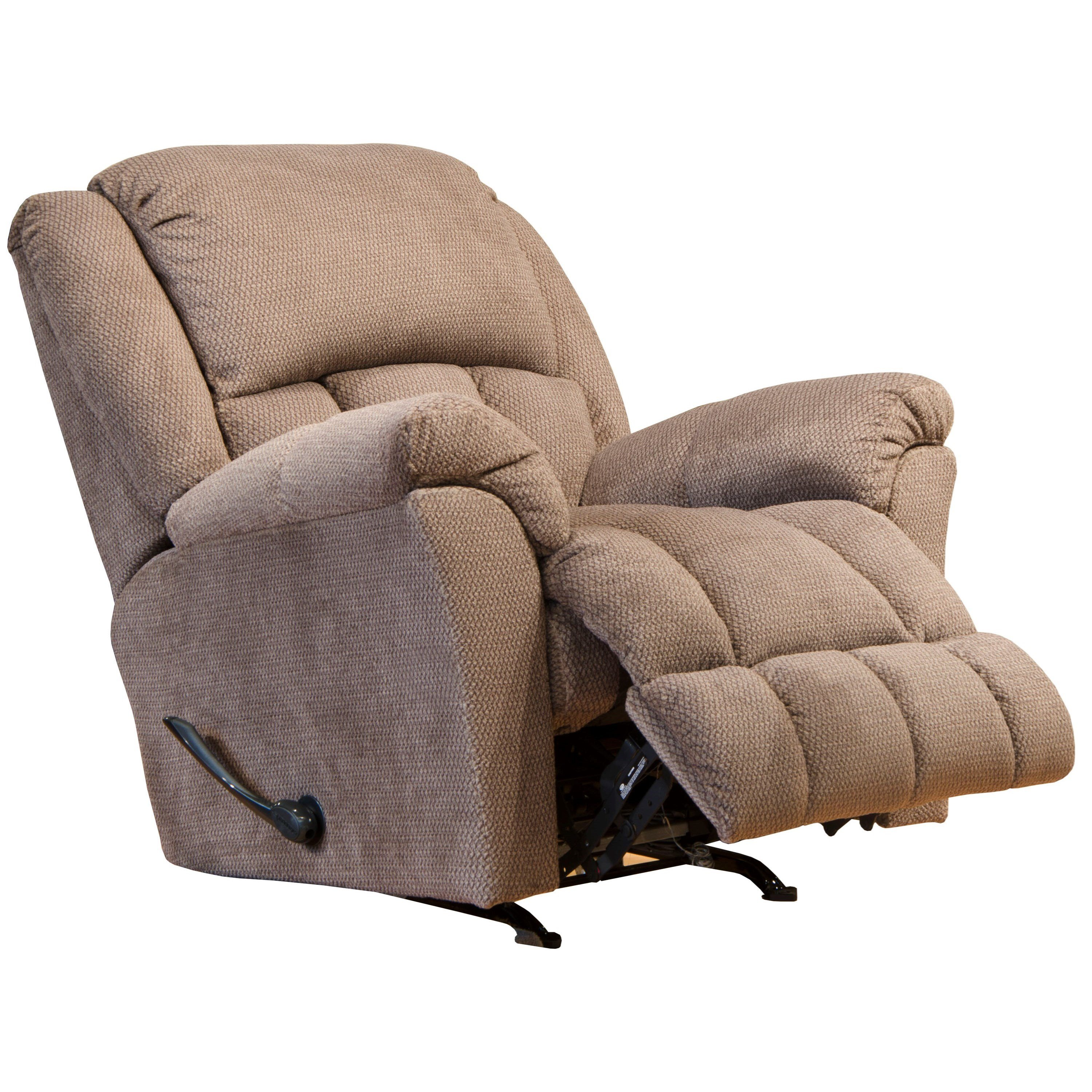 4211 Catnapper Recliner Tan