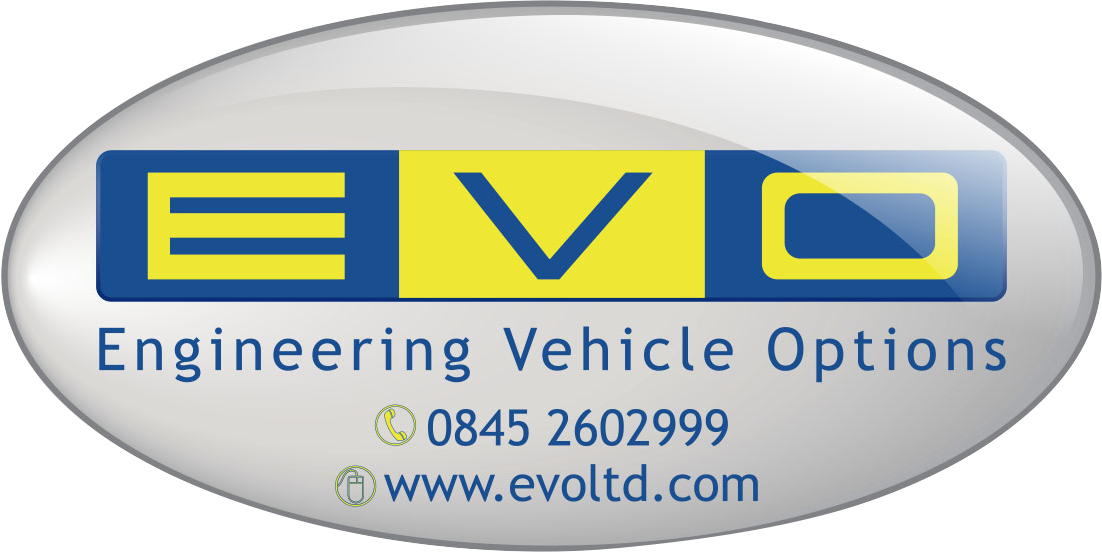 EVO Ltd - Home