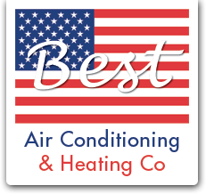 Best Air Conditioning & Heating Co. – Conroe, TX