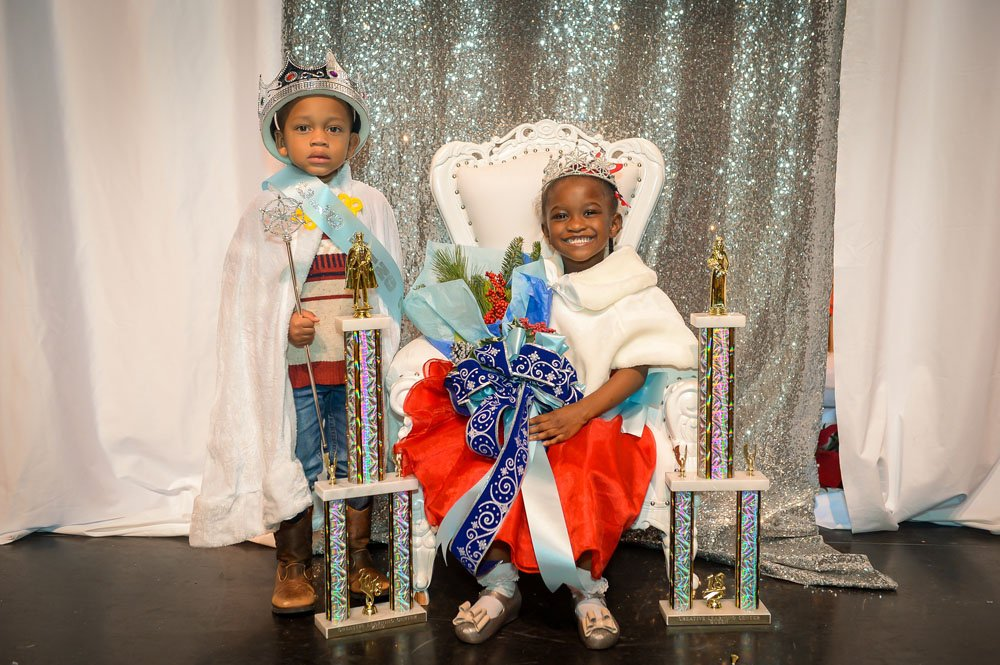 CLC King and Queen 2018-2019