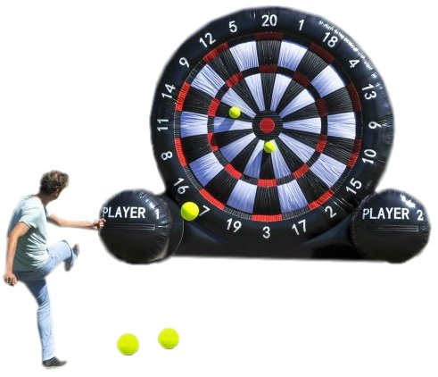 Soccer Darts $100/day or weekend