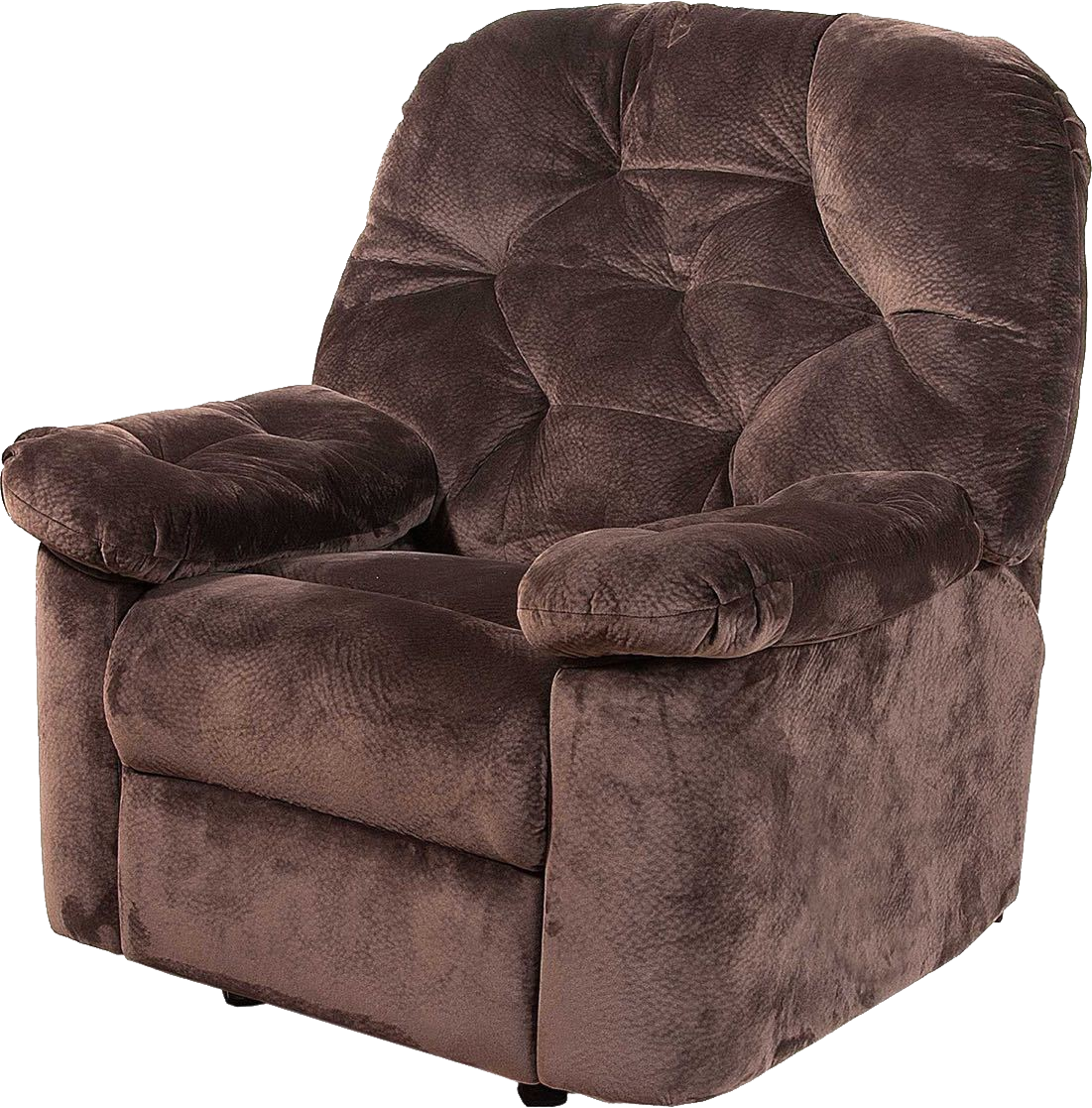 overstock reclining recliner shipping home lift product free serta chair mystic comfort today garden