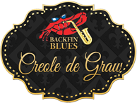 Backfin Blues: Creole De Graw