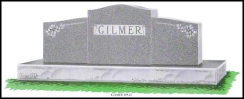 Gilmer D932