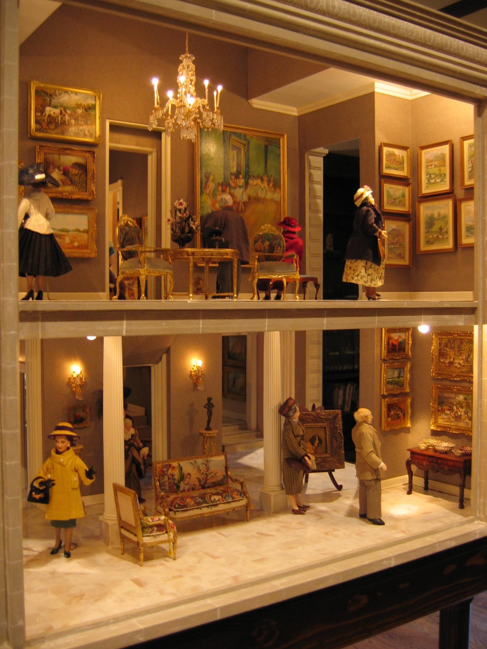 Grand Exhibition