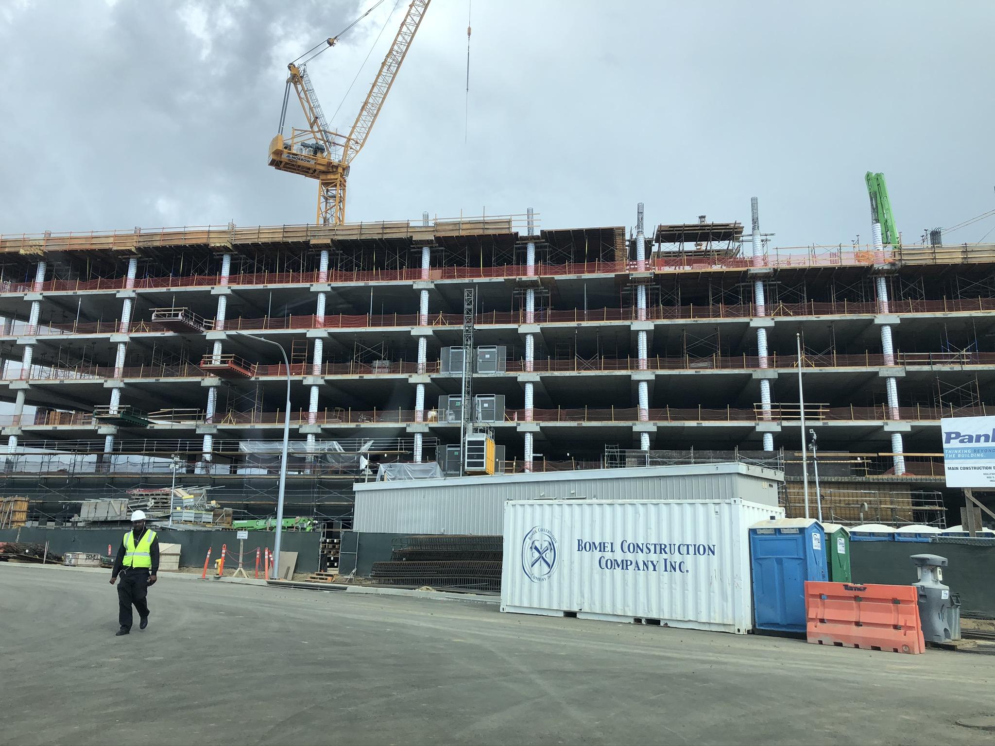 NFL Headquarters- Rams SoFi Stadium