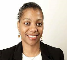 Women in Business Panelist Shireen Mitchell, Founder Digital Sista