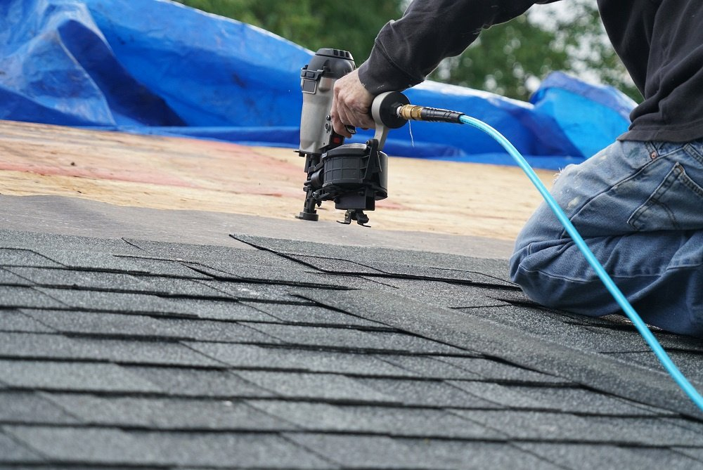 Roofing contrator