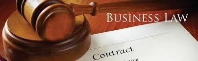 Business plan and contract documents