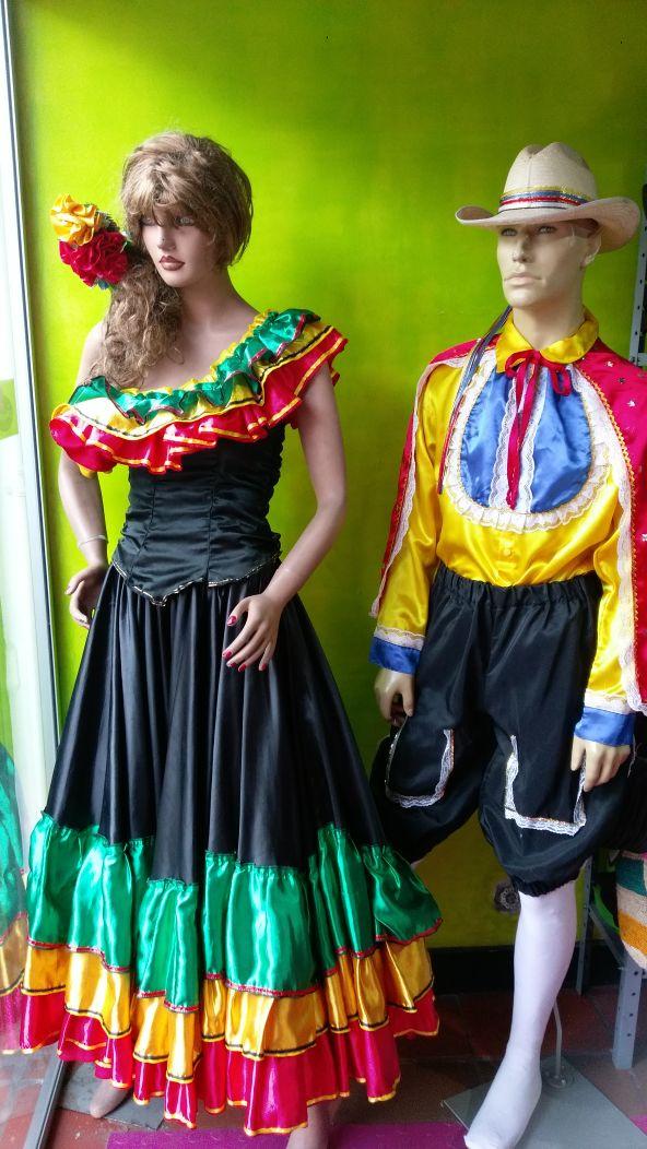 Carnavaleros 1