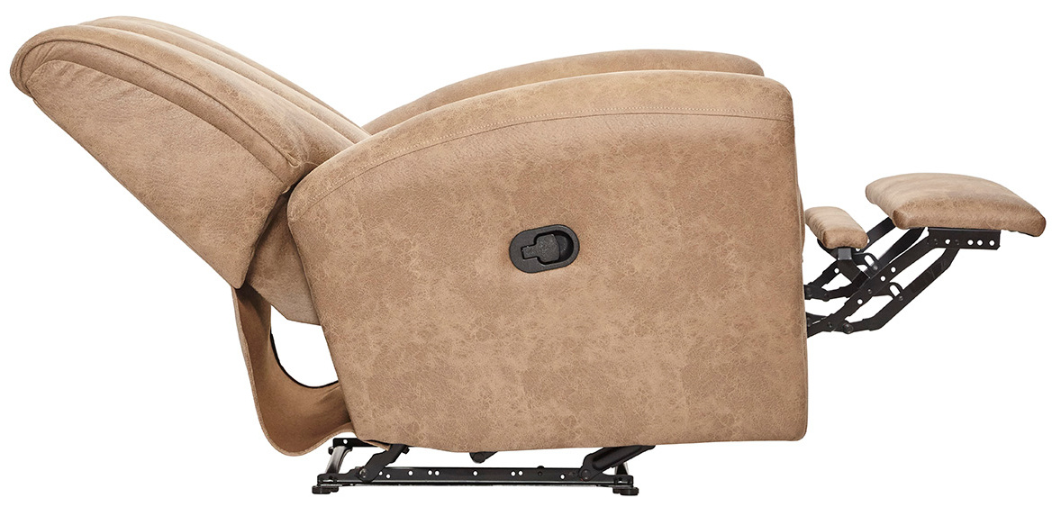 800WH Reclined Chair