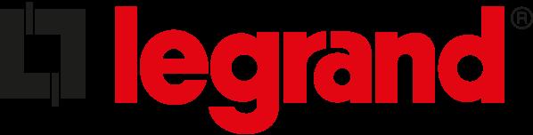 Resultado de imagen para legrand logotipo