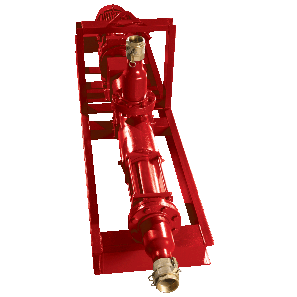 MAX2000® Progressing Cavity Pumps