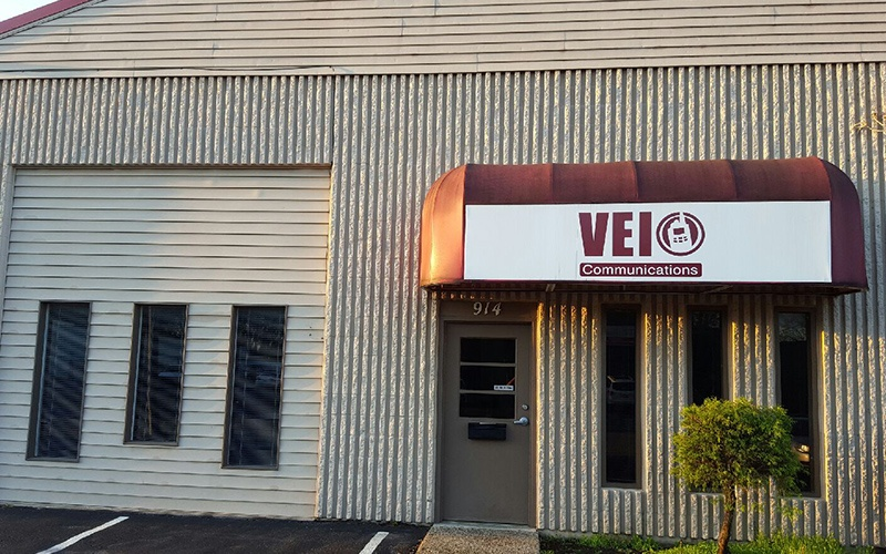 VEI Communications in Louisville