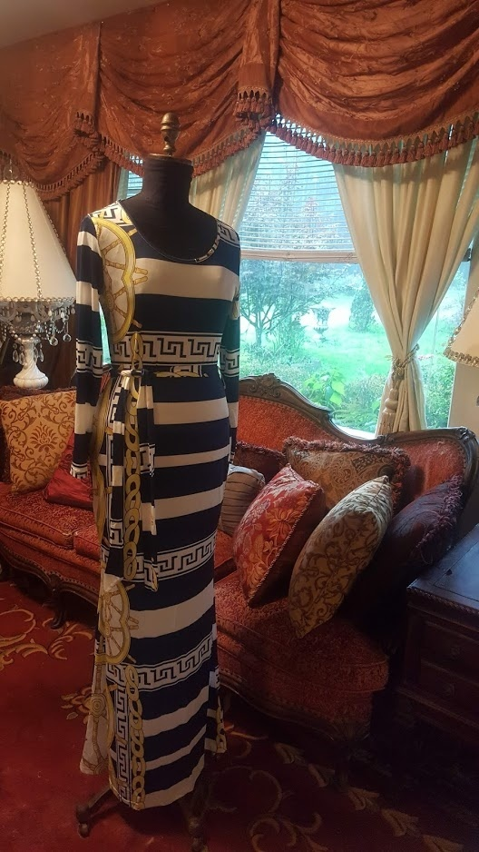 Hot-Sale-African Traditional Style-Print-Sexy $99.00