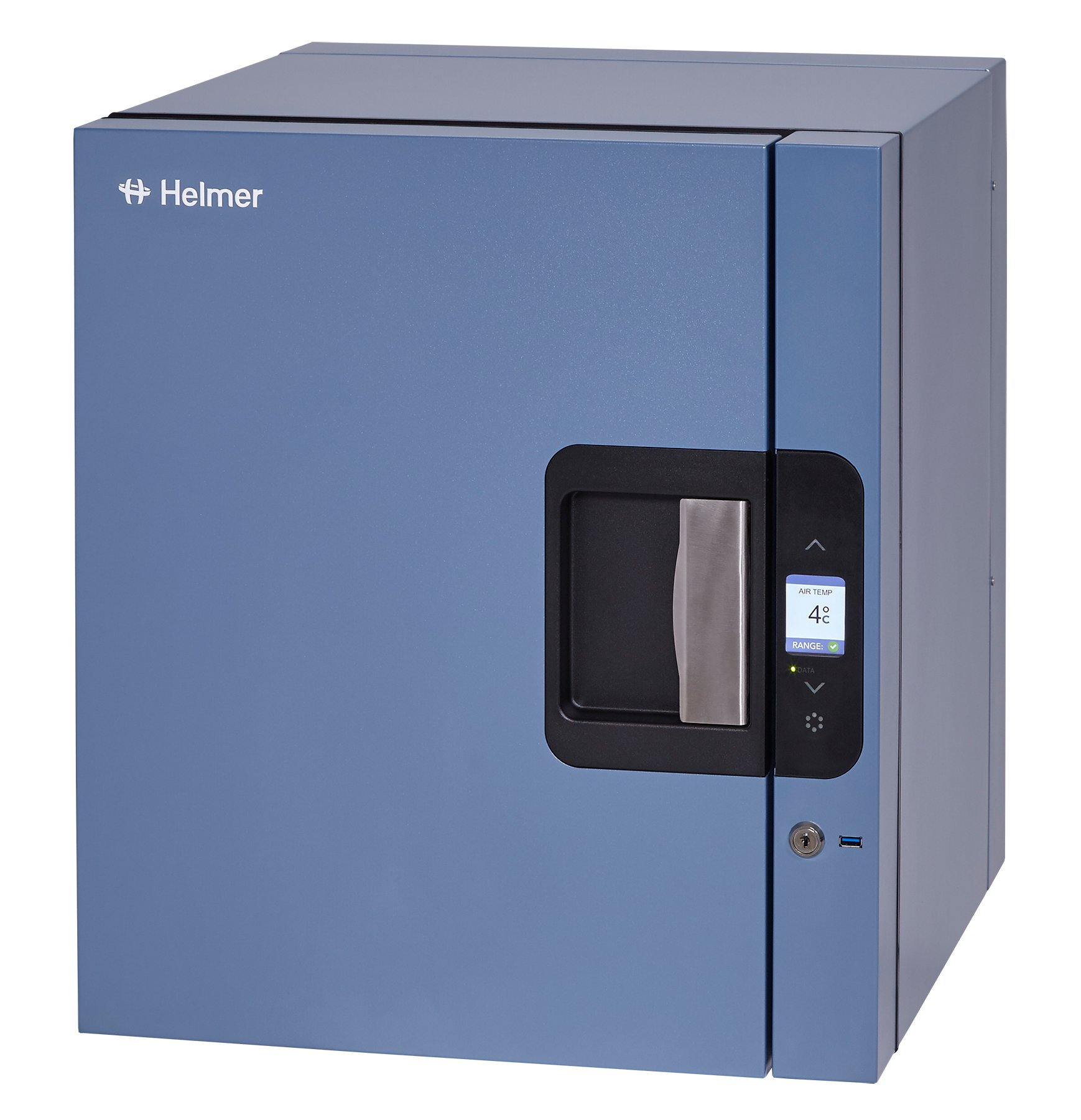 Solid-State Thermoelectric Refrigerator