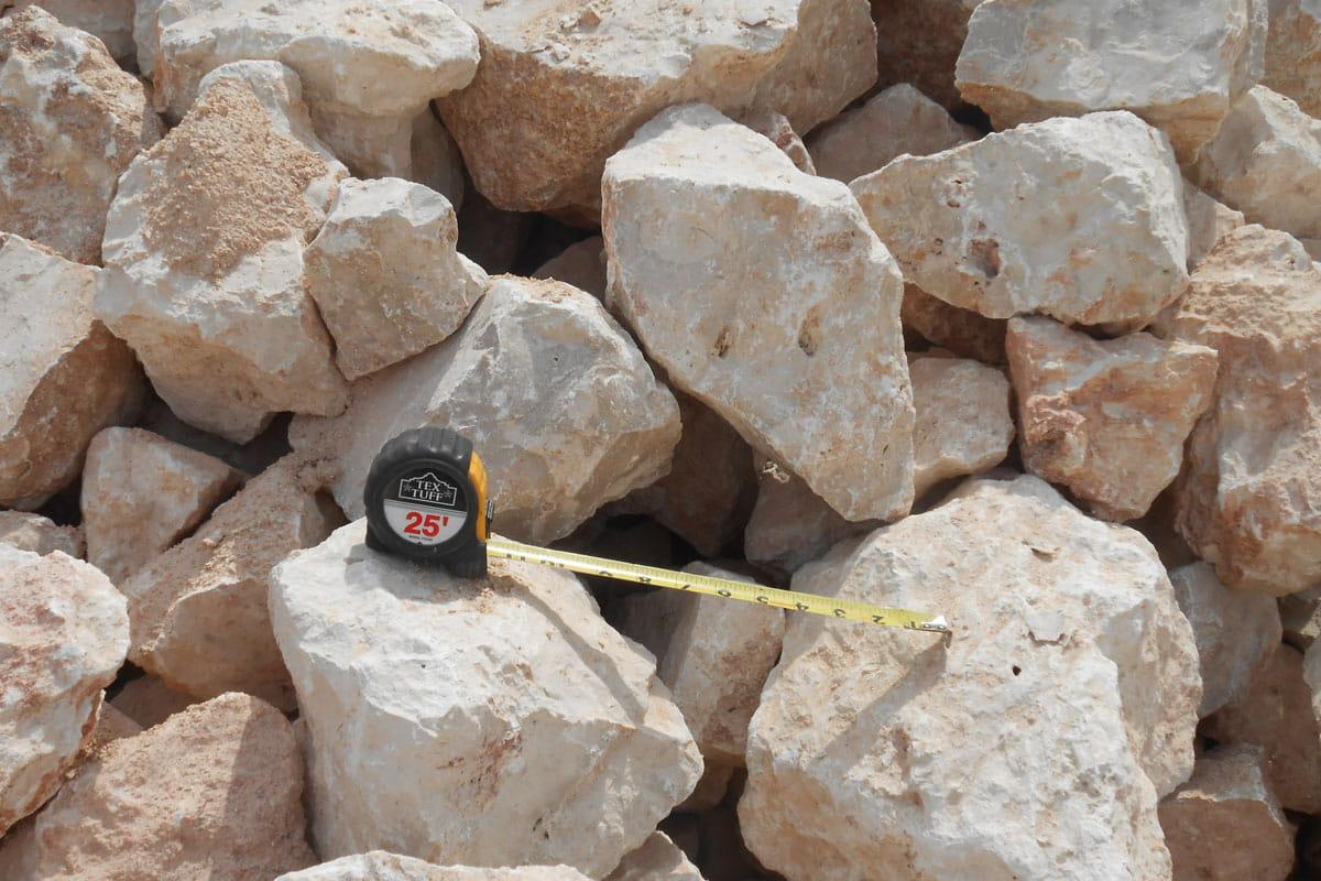 Crushed Stone 1