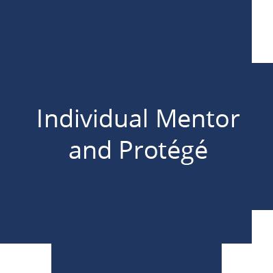 Individual Mentor and Protégé