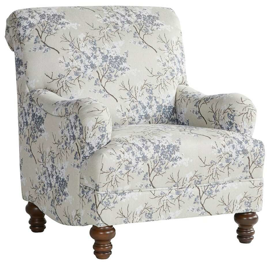 85C Accent Chair Blossom