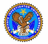 Private Investigator Union Member