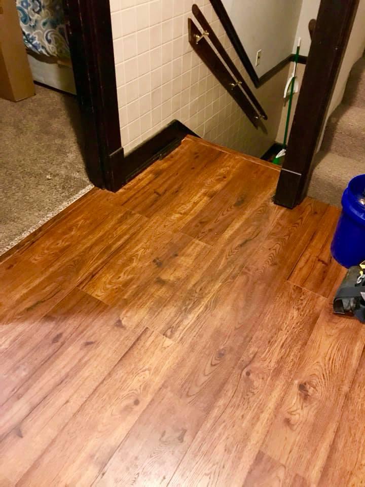 Russel Pergo Flooring 3