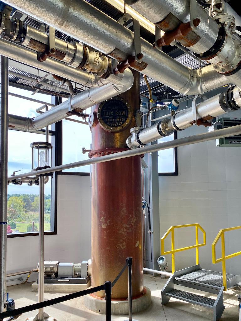 Still  - Lux Row Distillers