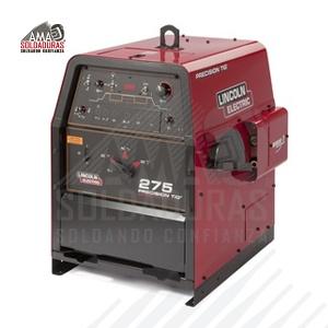 PRECISION TIG® 275 SOLDADORA TIG Precision TIG 275 K2619-2